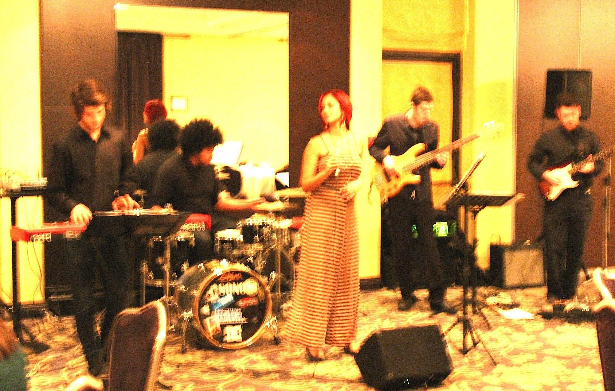 Shyann Quintet